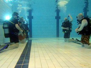 Nieuwe Open Water Diver cursus